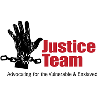 Justice Team logo