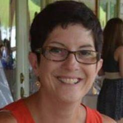 Vanessa Vassar-Bush